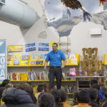 Scotty @Rotorua District Library - 8 June 2016_010