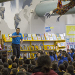 Scotty @Rotorua District Library - 8 June 2016_014