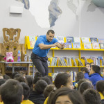 Scotty @Rotorua District Library - 8 June 2016_017