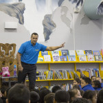 Scotty @Rotorua District Library - 8 June 2016_020