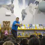 Scotty @Rotorua District Library - 8 June 2016_021